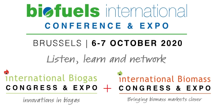 13th Biofuels International Conference & Expo
